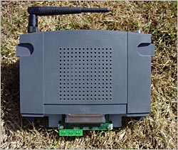 DIY: Outdoor Wireless Access Point/Signal Repeater ...
