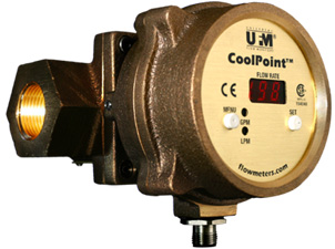cp225 water flow meter
