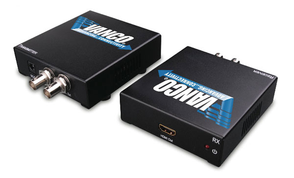 Coaxial Cable To Hdmi Tv : Rf coaxial to hdmi converter newhairstylesformen